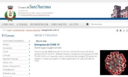 Nuovi contagi a Sant'Antimo. Ritorna la paura