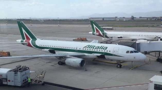 Capodichino. Alitalia annuncia le grandi novità in arrivo