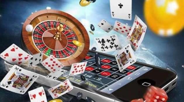 I casino online sempre più padroni del mercato dei giochi
