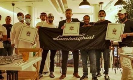 Nota pizzeria napoletana sbarca in Arabia Saudita