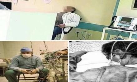 """Medico dell'Ospedale San Giovanni Bosco alla gogna:""""Anche i medici sono esseri umani"""""""