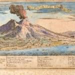 24 agosto 79 d.C. L'eruzione che distrusse Pompei ed Ercolano