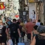 Carabinieri controllano Napoli centro: 16 multe