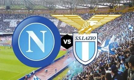 Convocati e probabili formazioni di Napoli-Lazio: in campo chi giocherà col Barcellona
