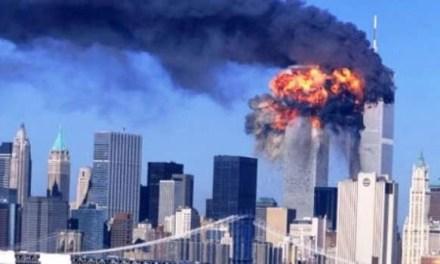 Accadde oggi. Nel ricordo dell'11 settembre 2001