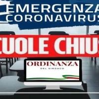 De Luca chiude le scuole, a Melito già chiuse da oltre quindici giorni