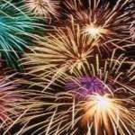 Cronaca, Campania: fuochi d'artificio tra Napoli e provincia