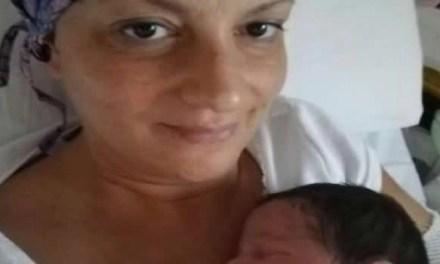 Napoli – Cronaca. Miracolo d'amore:  incinta combatte contro il cancro e partorisce una bambina