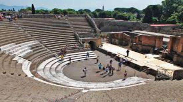 Cultura, Pompei: turisti rubano reperti ma li restituiscono perchè portano sfortuna