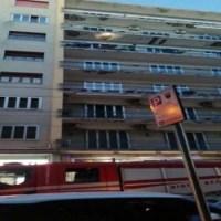 Melito. Residenti di un palazzo evacuati per la caduta di calcinacci