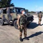 """Amente: """"Esercito a Melito per fronteggiare l'emergenza Covid-19"""""""