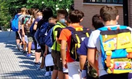Provincia di Napoli. Denunciati 39 genitori: i figli non frequentavano la scuola