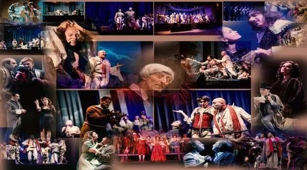 Teatro Barone inaugurazione