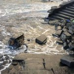 Napoli: l'Arco borbonico sarà presto ricostruito