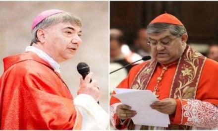 Nuovo vescovo di Napoli. Il Cardinale Sepe lo ha annunciato stamattina