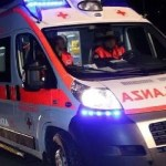 Incidente mortale a Caivano