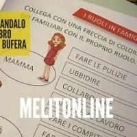Esercizio-scandalo su un libro scolastico: è bufera