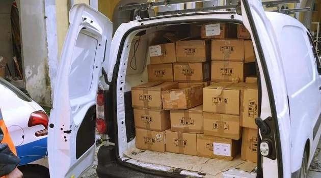 """Roghi rifiuti, Micillo (M5S): """"Distribuite 500 telecamere ad altri 24 comuni tra Napoli e Caserta"""""""