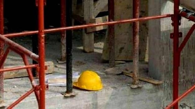 Incidente mortale sul lavoro a Frattamaggiore
