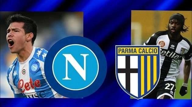 Napoli-Parma, formazioni e dove vederla. Gattuso-De Laurentiis: continua la tensione