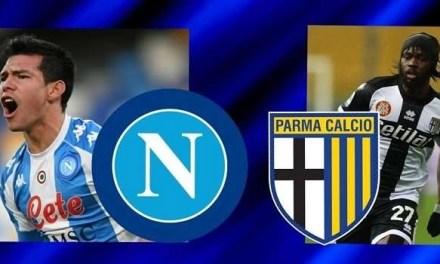 Convocati e probabili formazioni di Napoli-Parma: oltre alle assenze Gattuso si gioca il suo futuro
