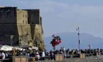 Napoli, cronaca Domenica blindata nella città di Napoli