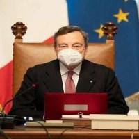 L'Italia verso il nuovo DPCM. Campania a rischio