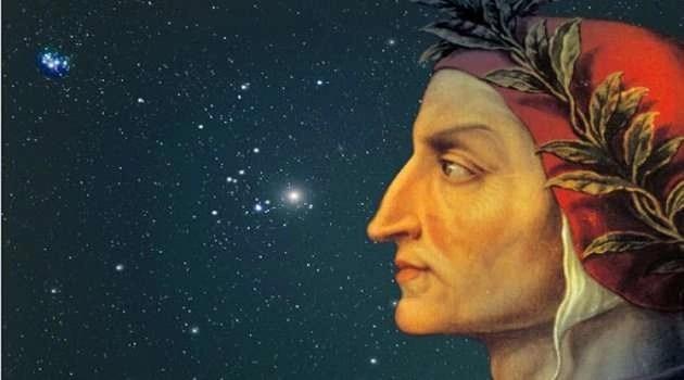 700 anni dalla morte di Dante. La Divina Commedia più attuale che mai