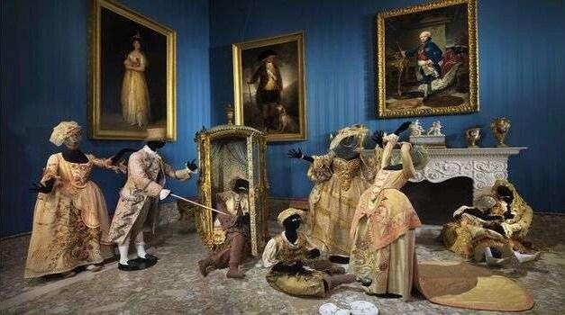 Eventi al museo di Capodimonte