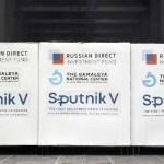 Napoli, cronaca Il vaccino russo Sputnik arriverà a Napoli