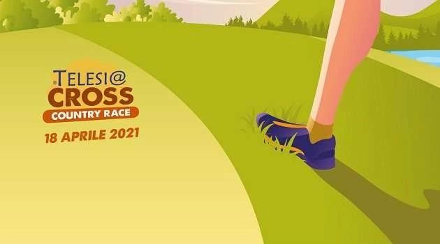 Telesia Cross Country Race: una giornata di sport…e di speranza!