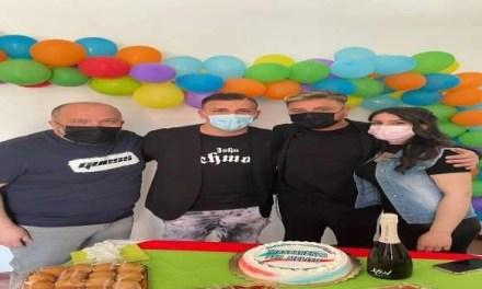 Melito, inaugurata la sede dell'Associazione Trasparenza per Melito