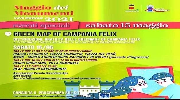 Napoli, cronaca Arrivano i Green Pass per il turismo in Campania