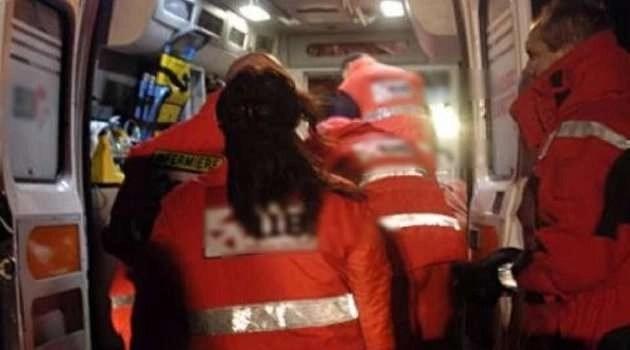 Napoli, cronaca. Tragedia in un centro medico di Sant'Antimo