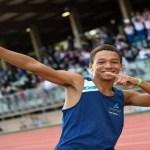 Il Salto Triplo U23 ha un nuovo Re ed ha appena 15 anni