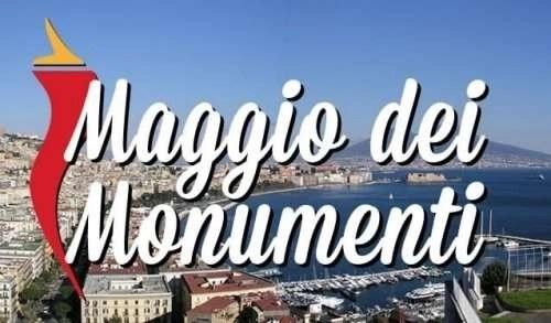Napoli, cronaca Inizia oggi il Maggio dei Monumenti