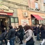 Napoli, cronaca Emergenza lavoro a causa del reddito di
