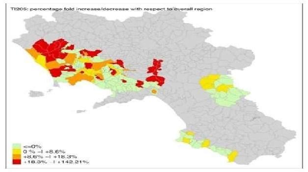 Napoli, cronaca SOS Inquinamento e tumori in Campania