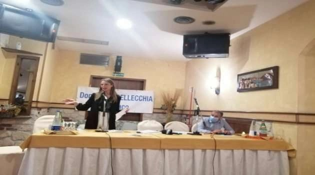 Melito. Il centro sinistra unito con Dominique Pellecchia come candidata sindaca