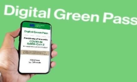 Green Pass, firmato il Dpcm: attivo dal 1° luglio