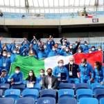 Europei a Squadre ed Italia per la prima volta sul podio!