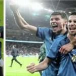 La Spagna domina il gioco ma in finale ci va l'Italia: Jorginho glaciale dal dischetto