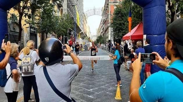 Corsa di San Gennaro: tornano le manifestazioni podistiche a Napoli!