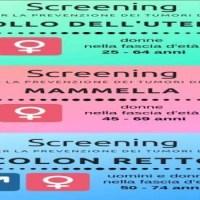 Mugnano: Partita la campagna di prevenzione gratuita dell'Asl per il cancro al seno, all'utero e al colon retto