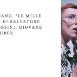 """Mugnano. """"Le mille voci"""" di Salvatore Ambrosini, giovane youtuber"""