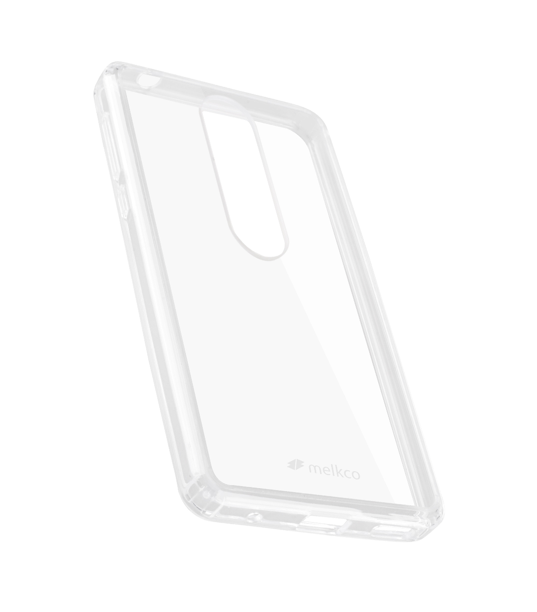 Polyultima Case For Nokia 6 1