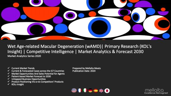 Wet Age-related Macular Degeneration (wAMD) Report_MM
