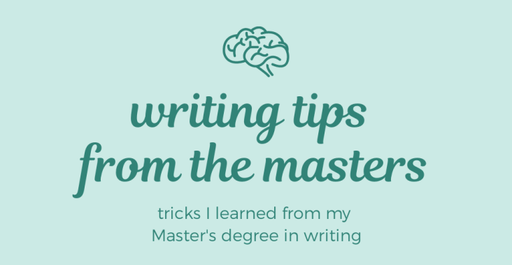 writing tips, writing advice, how to write well, unusual writing tips, unusual writing techniques