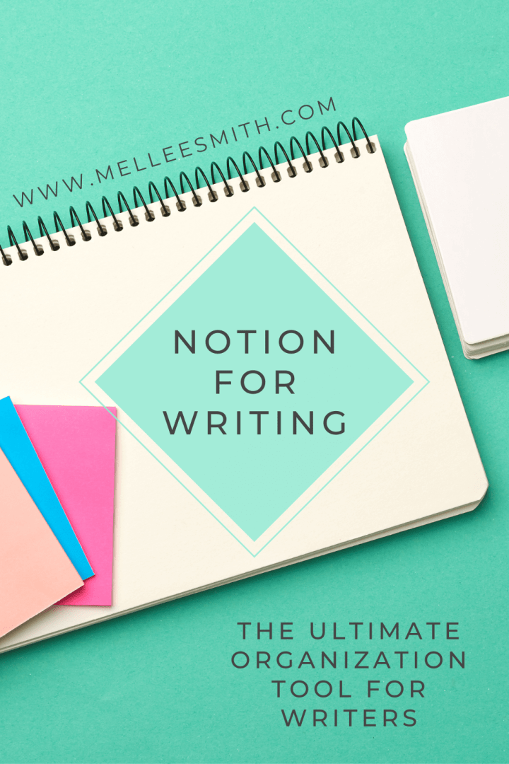 notion for writing pin 1