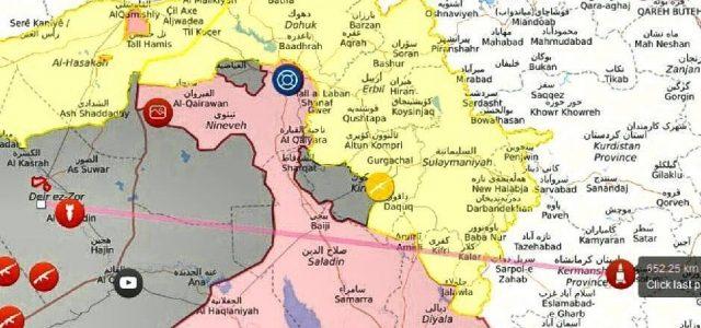 حمله موشکی ایران به داعش، بیم هاو امید ها؛ فرامرز دادرس ،کارشناس اطلاعاتی